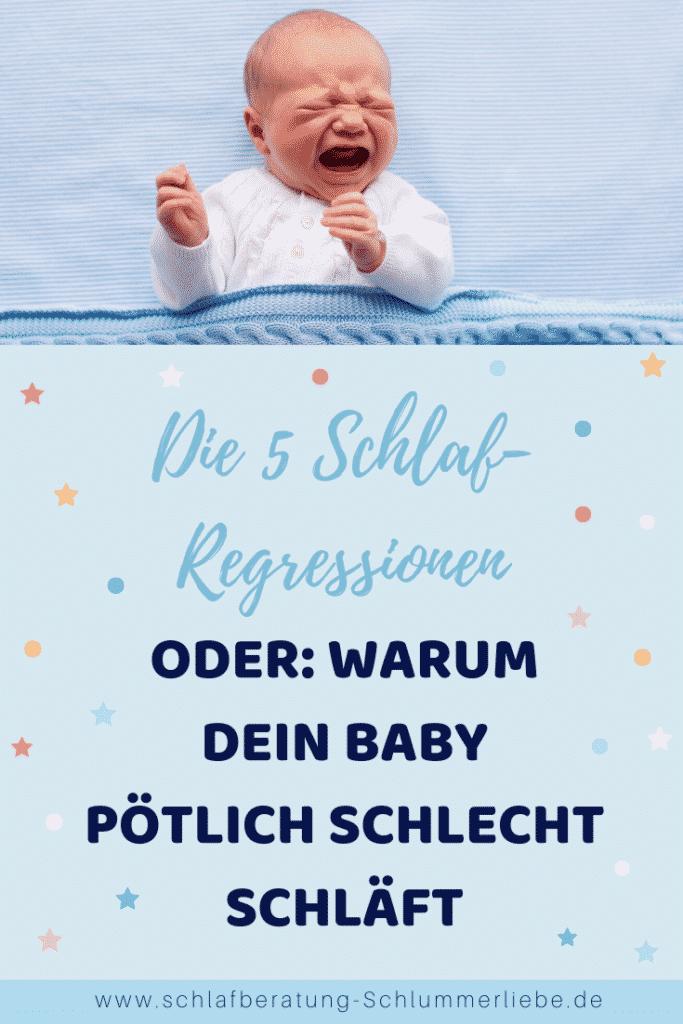 Baby 25 Wochen Schläft Schlecht