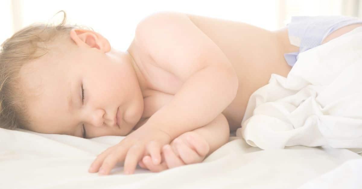 Hilfe, mein Baby schläft wenig – Kinder mit geringem Schlafbedarf?